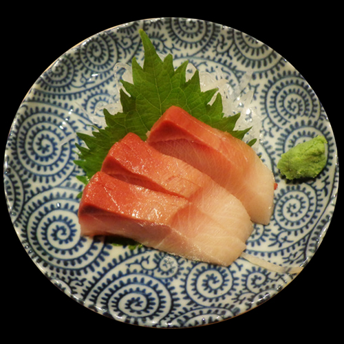 HAMACHI (YELLOW TAIL)
