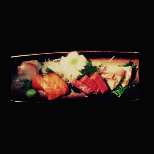 MEDIUM SASHIMI SET
