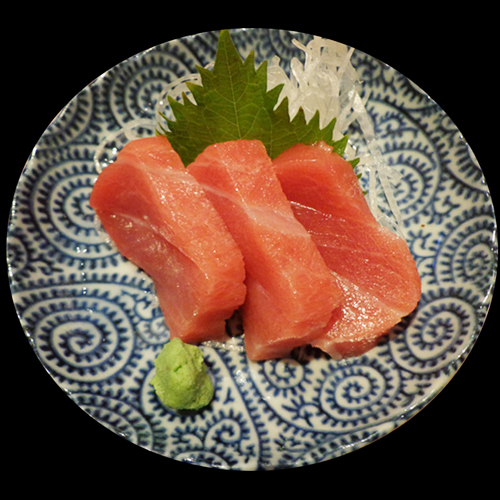 TORO  (FATTY TUNA)